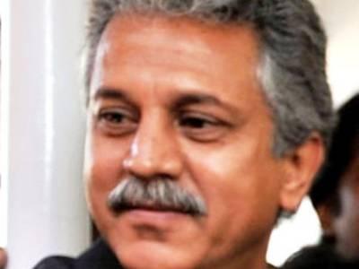 عمران خان کے خلاف بغاوت کا مقدمہ چلانا چاہیے،پی ٹی وی پر حملہ ریاست پر حملہ ہے:وسیم اختر