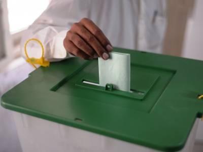 این اے 246 ضمنی انتخابات، الیکشن کمیشن نے ضابطہ اخلاق جاری کر دیا