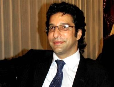اظہر علی کو کپتان بنانے کا فیصلہ درست،پاکستان ہوم گراﺅنڈ پر جاندار وکٹیں بنائے: وسیم اکرم