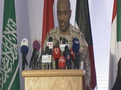 سعودی عرب کو یمن میں اہم کامیابی مل گئی ،صدارتی محل خالی کروا لیا