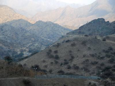 مزید دو سعودی فوجی یمنی بارڈر پر جاں بحق