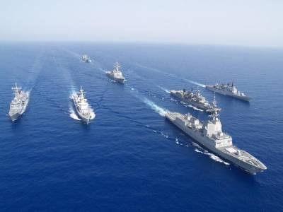 پاکستان، ترکی کی بحری افواج باب المندب کی حفاظت کیلئے سعودی عرب کی معاونت کریں گی