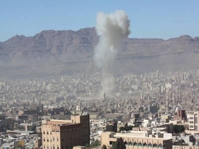 امریکا کا یمنی فوج کو دیا جانیوالا 50 ارب کا اسلحہ حوثی باغیوں کے ہاتھ لگنے کا خدشہ