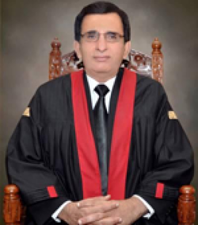 عدلیہ، انتظامیہ اور بارمیں ٹکراﺅ کا تاثر ختم ہونا چاہیے،چیف جسٹس لاہور ہائی کورٹ