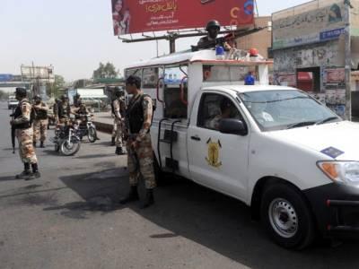 کراچی میں بھتہ لینے والے سیاسی کارکنوں کی فہرست تیار