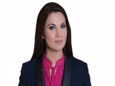 پارلیمنٹ کا مشترکہ اجلاس، ریحام خان کا موقف بھی سامنے آگیا