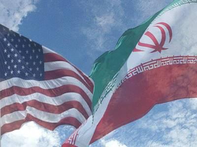 معاہدہ نہ ہونے پر امریکا ایرانی جوہری تنصیبات کو تباہ کردیتا پینٹا گون نے اس مقصد کیلئے بنکر بسٹر بموں کو اپ گریڈ کرکے تجربات کئے، امریکی اخبار