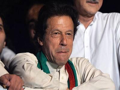 عمران خان نے اسمبلی میں بات بھی نہ کی