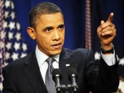 ایران خطرناک ملک ہے مگر وہ امریکا سے نہیں لڑ سکتا:باراک اوباما