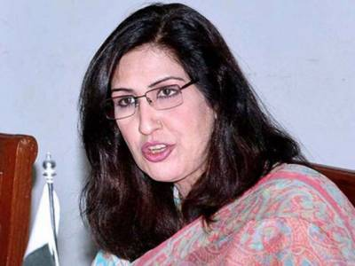 شہلا رضانے اپوزیشن لیڈر سندھ اسمبلی کو بیٹا کہہ کر مخاطب کیا