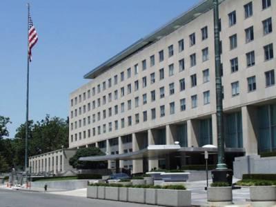 امریکی محکمہ خارجہ نے پاکستان کو ایک ارب ڈالر کے فوجی سامان کی فروخت کی منظوری دےدی