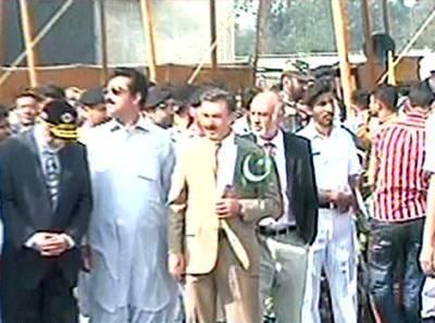 پاکستان نے بھارت کیلئے مثال قائم کر دی