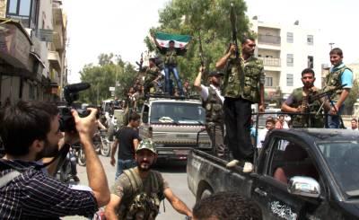 شام میں جاری خانہ جنگی کی ناقابل یقین وجہ ماہرین سامنے لے آئے