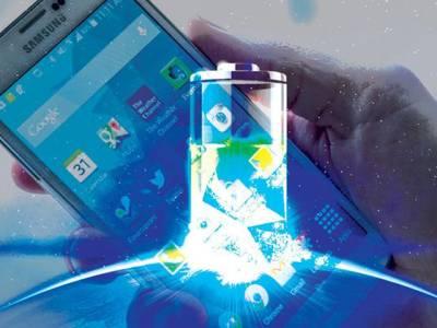ایک منٹ میں موبائل کی بیٹری مکمل چارج!سائنسدانوں نے خواب حقیقت بنا ڈالا