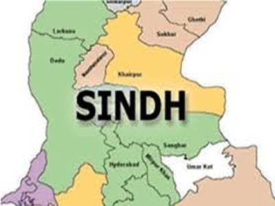 شہداد کوٹ لاڑکانہ روڈ پر ٹریفک حادثہ ، ایک ہی خاندان کے پانچ افراد جاں بحق