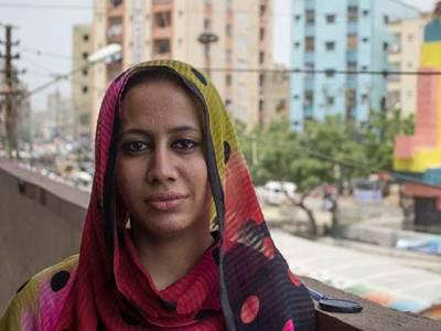 رکن سندھ اسمبلی ثانیہ ناز کا گینگ وار کے ملزم امین بلیدی سے شادی کا اعتراف