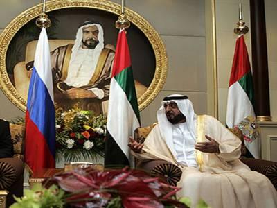 یواے ای کے ولی عہد کا دورہ سعودی عرب ، اعلیٰ حکام سے اہم ملاقاتیں