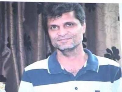 عمران فاروق قتل کیس،انسداد دہشتگردی کی عدالت نے ملزم معظم علی کو 90روزہ ریمانڈ پر رینجرز کے حوالے کر دیا