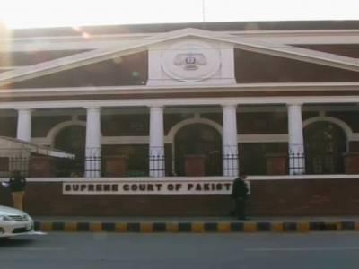 ذکی الرحمان نظربندی کیس، حکومت پنجاب نے سپریم کورٹ میں اپیل کردی