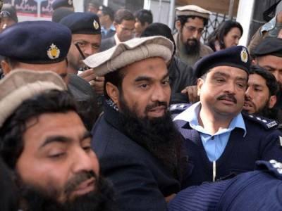 ذکی الرحمن لکھوی کی رہائی ،سپریم کورٹ میں چیلنج کرنے کا فیصلہ،پنجاب حکومت نے اپیل تیار کرلی