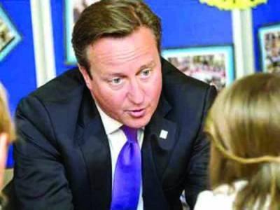 الیکشن مہم کے دوران برطانوی وزیراعظم 10 سالہ بچی کا سوال سن کر گھبرا گئے