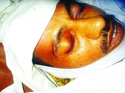 باپ کا بدلہ ، بیٹے نے کزن سے ملکر جیل سے رہا ہونیوالے مخالف کو قتل کر دیا