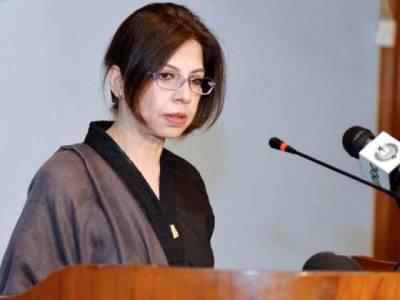 چین کے صدر 20اور 21اپریل کو پاکستان کا دورہ کریں گے :تسنیم اسلم