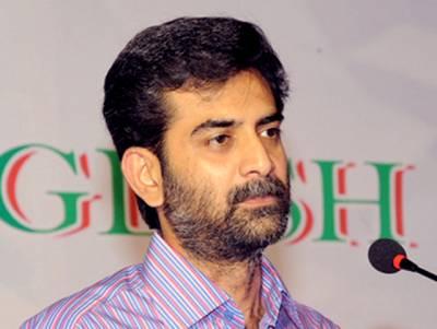 """ایم کیو ایم کی تنظیمی کمیٹی کے سابق انچارج حماد صدیقی """"گھوسٹ """" نکلے"""