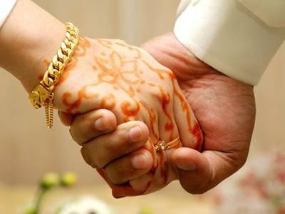 ہندولڑکی سے شادی مسلمان نوجوان کو بہت مہنگی پڑی ،انتہاپسند وں کی آنکھوں میں خون