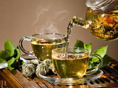 کیا آپ کو معلوم ہے سبز اور کالی چائے میں کیا فرق ہوتاہے؟