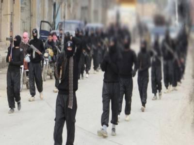 داعش کی طرف سے الانبار کے 6 ہزار باشندوں کو موت کے گھاٹ اتارنے کا انکشاف