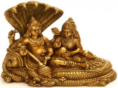 بھارت کے قدیم مندر سے 6 ''بھگوان'' چوری