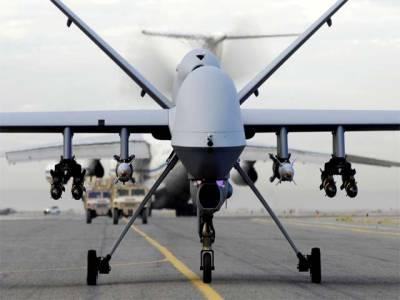 امریکانے پانی پر تیرنے والے جدید ڈرونز تیار کرلئے