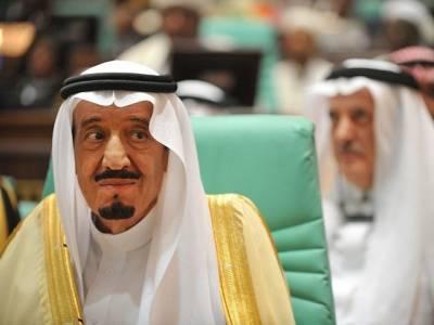 سعودی شاہ سلمان نے نیم فوجی دستوں کویمن کےخلاف جنگ میں شرکت کا حکم دیدیا