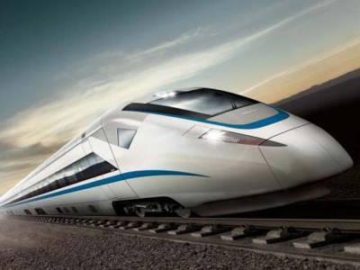 دنیا کی تیز ترین ٹرین نے ایک ہی ہفتے میں دوسری بار اپنی ہی ریکارڈ توڑ لیا