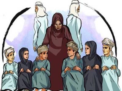 بھارتی ماں کی تلاش کرنے والے سعودی بچوں کو اماراتی بہن مل گئی
