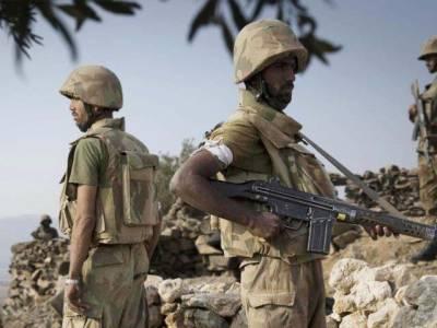 میران شاہ: فورسز سے جھڑپ میں طالبان کمانڈر سمیت 5 دہشت گرد ہلاک