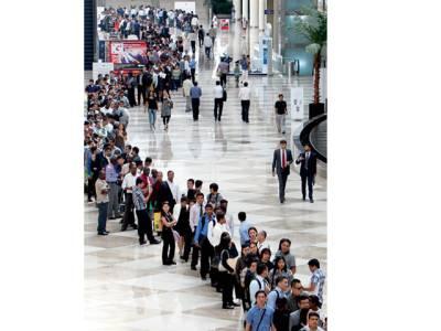 متحدہ عرب امارات اور بحرین میں بہترین نوکریوں کے مواقع ،دو بڑے گروپوں نے اعلان کر دیا