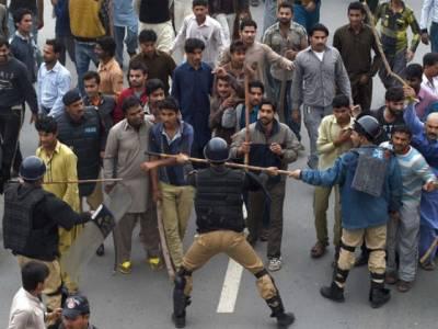 یو حنا آباد دھماکوں میں ملوث دوسرا ملزم گرفتار