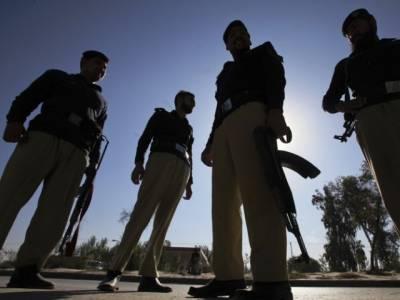 اسلام آباد:نا معلوم افراد کی فائرنگ سے کانسٹیبل جاں بحق، ملزم فرار ہونے میں کامیاب