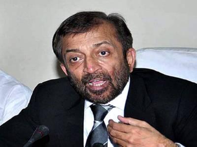این اے 246،فاروق ستار کا الیکشن کمیشن سے پولنگ کا وقت تین گھنٹے بڑھانے کا مطالبہ