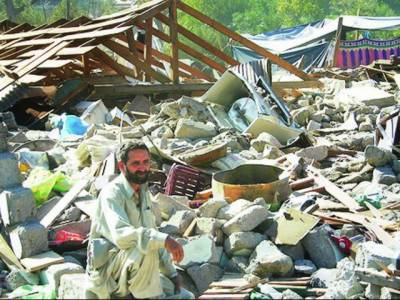 ضلع نیلم( بانڈی) چار سال گزرنے کے باوجود مکانوں کے معاوضوں کی ادائیگی نہ ہو سکی