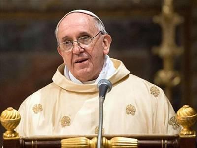 پوپ فرانسس ستمبر میں کیوبا کا دورہ کرینگے،ویٹیکن