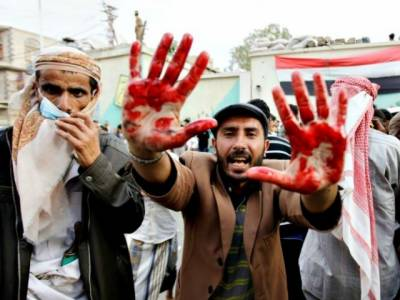 یمن، حوثی باغیوں نے تنازعے کے حل کے لیے مذاکرات پر آمادگی ظاہرکردی؛ترجمان محمد عبدل سلام