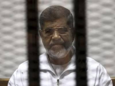 محمد مرسی کو دی جانے والی سزا پرتنقید ، مصری عدالتیں انصاف کے تقاضے پورے کریں:برلن حکومت