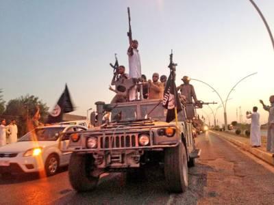 """یمن ، داعش کے نئے گروپ"""" گرین بریگیڈ """" نے بم دھماکے کی ذمہ داری قبول کر لی"""