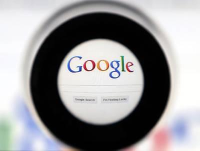 انٹرنیٹ پر فحش مواد دیکھنے والوں کو گوگل نے خوشخبری سنا دی