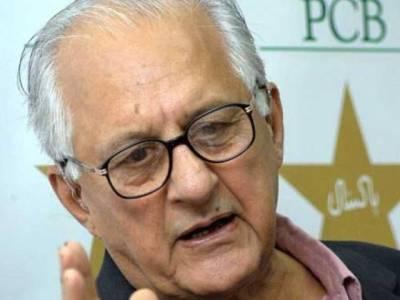 بنگلہ دیش کیخلاف شکست سے کھلاڑی دلبرداشتہ نہ ہوں :شہریار خان