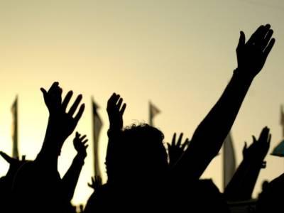 امریکہ میں گستاخانہ نمائش کیخلاف دینی جماعتیں احتجاج کرینگی