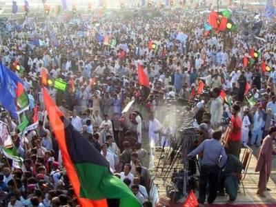 سندھ حکومت کے پیپلز پارٹی کا لیاری جلسہ کامیاب کرانے کے لیے انوکھے ہتھکنڈے